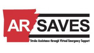 AR Saves logo