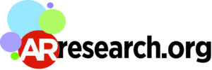 ARresearch Logo