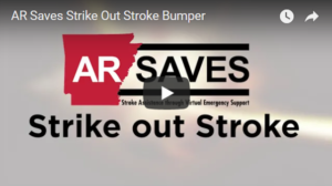ARSaves Strike out Stroke Video