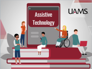 assistive technology image