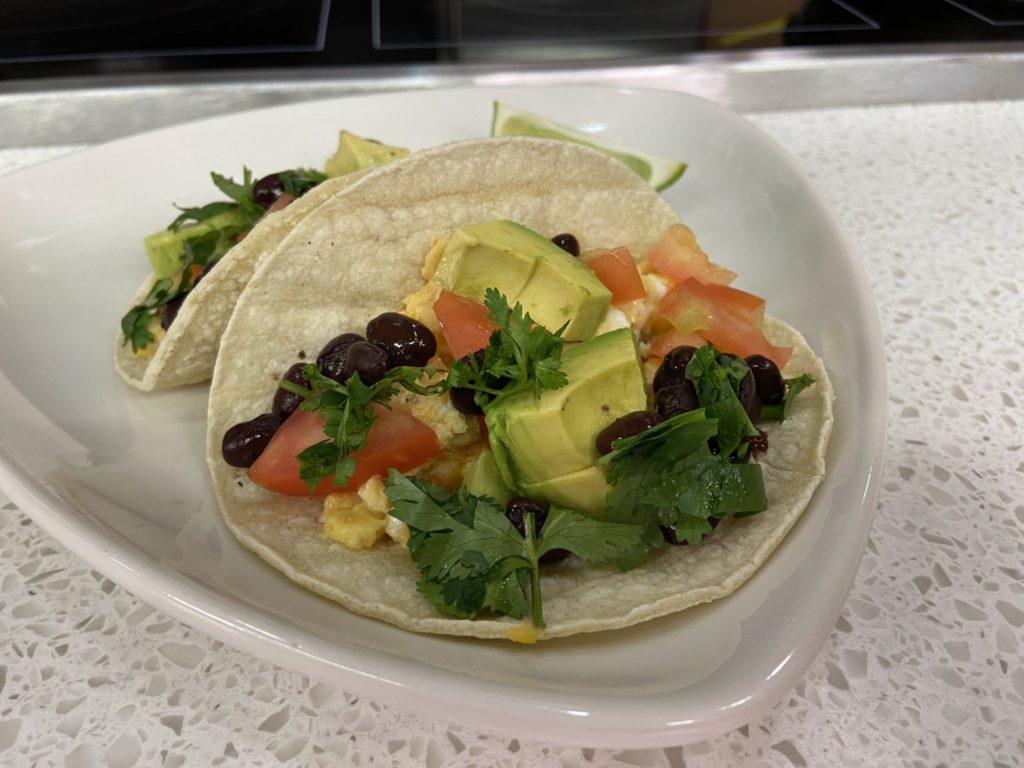 breakfast tacos image