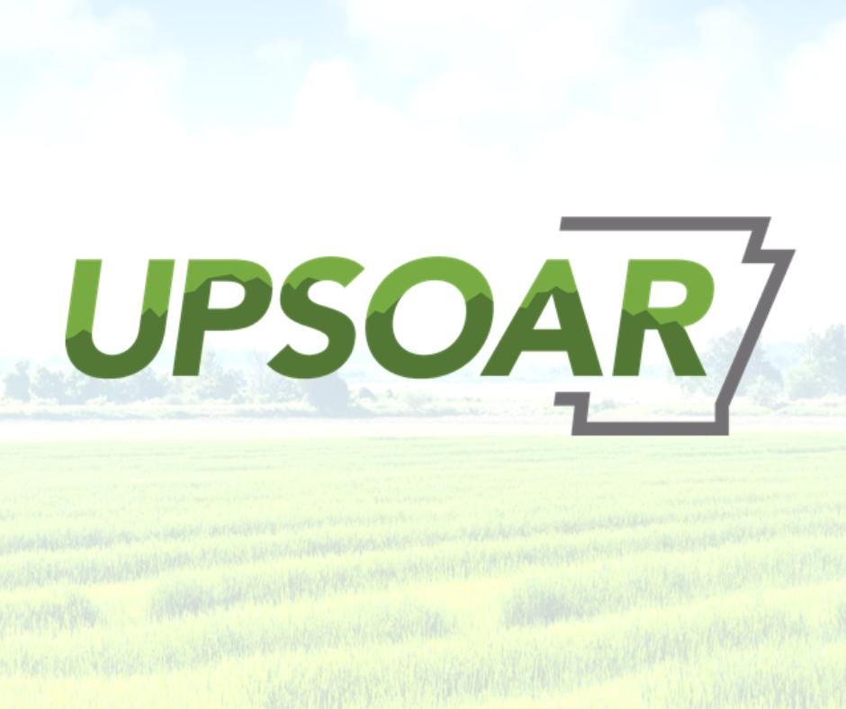 Upsoar Logo